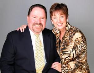 David and Linda McVay