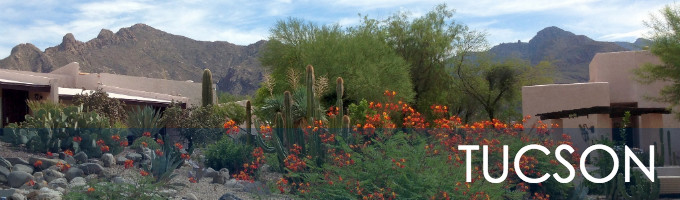 Tucson Schedule
