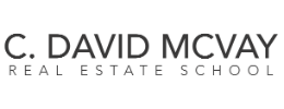 C. David McVay Real Estate School