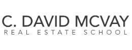 C. David McVay Real Estate School