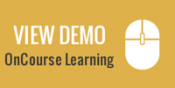 Demo for OnCourse Learning