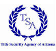 Title Security Logo